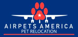 AirPets America logo