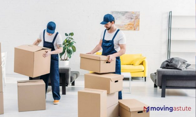 3 Best Local Moving Companies of 2021