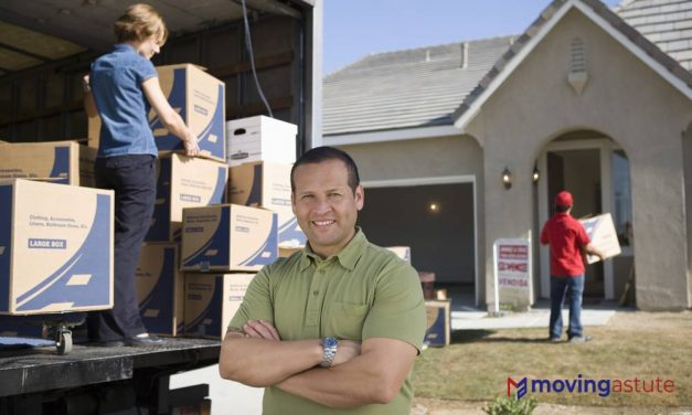 5 Best Long Distance Moving Companies of 2021