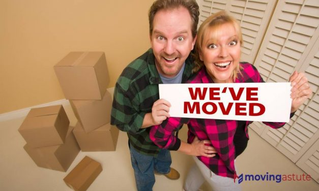 How to Change Your Address and Forward Your Mail When You Move?