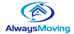 Always Moving Inc logo