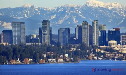 Moving to Washington State – Relocation Guide for 2021
