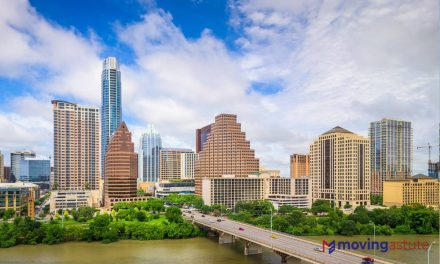Moving to Austin – Relocation Guide for 2021