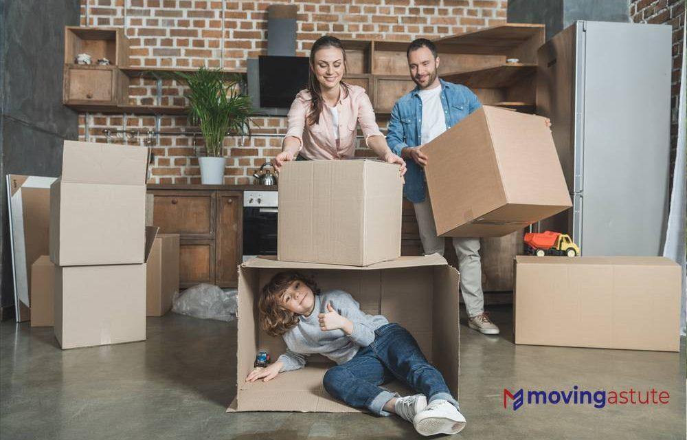 Best Moving Hacks