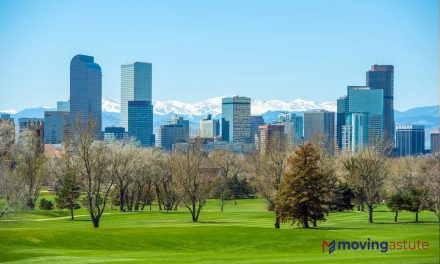 Moving To Denver – Relocation Guide for 2021