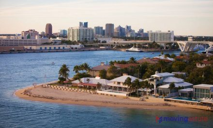 Moving to Fort Lauderdale – Relocation Guide for 2021