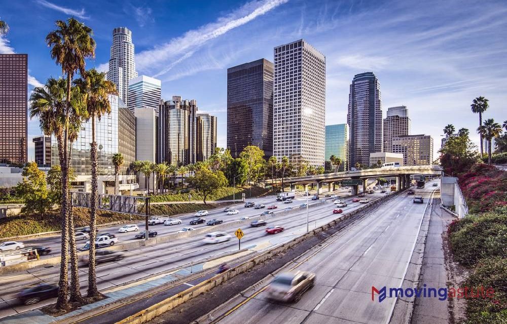Moving to Los Angeles – Relocation Guide for 2021