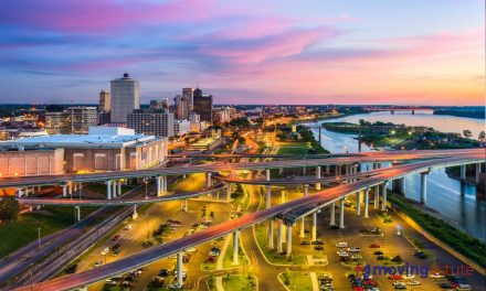 Moving To Memphis – Relocation Guide for 2021