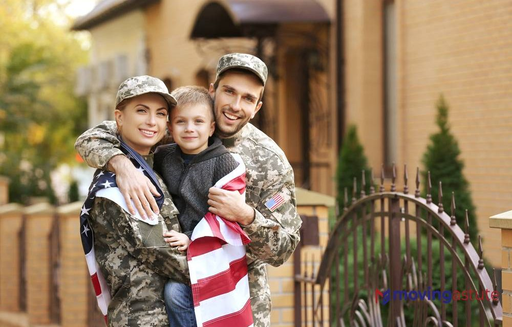 3 Best Moving Companies for Military Moves