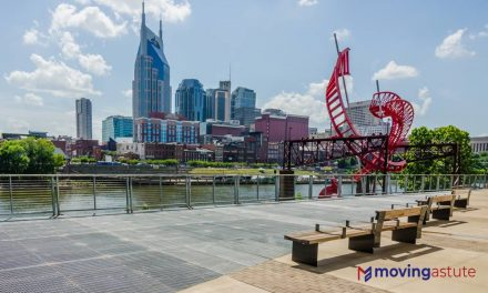 Moving to Nashville – Relocation Guide for 2021
