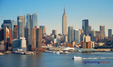 Moving To New York City – Relocation Guide for 2021