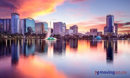Moving to Orlando – Relocation Guide for 2021