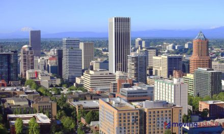 Moving to Portland Oregon – Relocation Guide for 2021