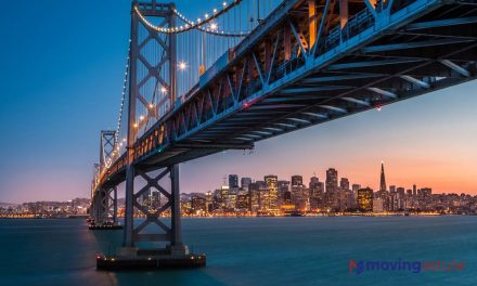 Moving to San Francisco – Relocation Guide for 2021