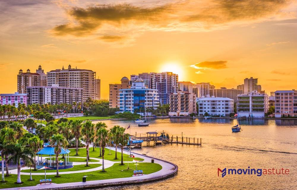 Moving to Sarasota – Relocation Guide for 2021