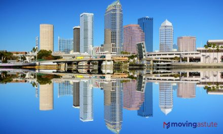 Moving to Tampa – Relocation Guide for 2021