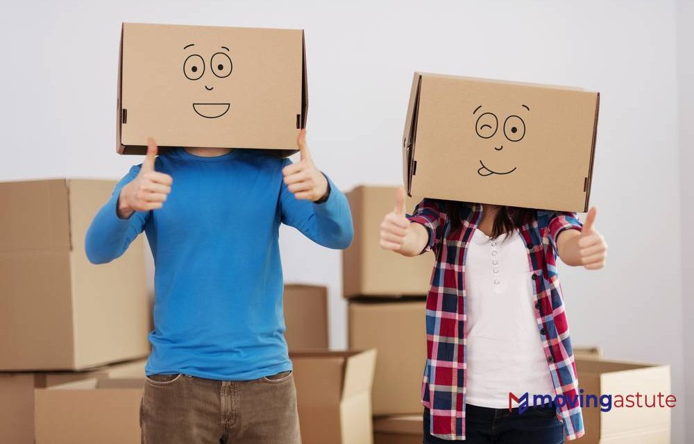 Where to Buy Moving Boxes?