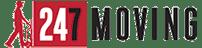 24x7 Moving logo