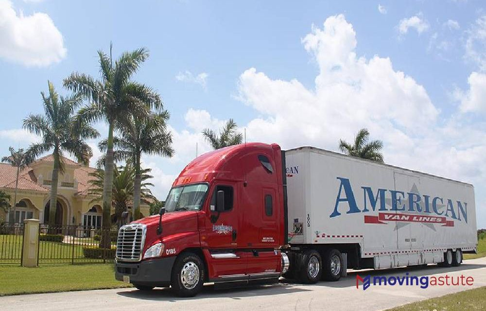 American Van Lines Review – 2021 Pricing and Services