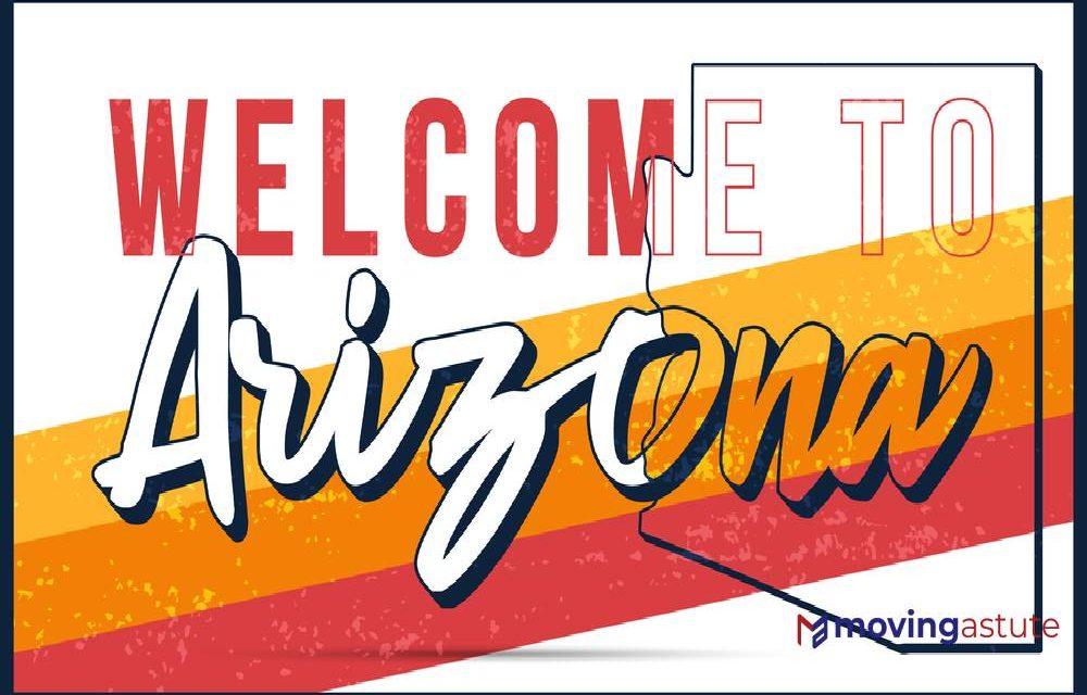 Arizona DMV Change of Address