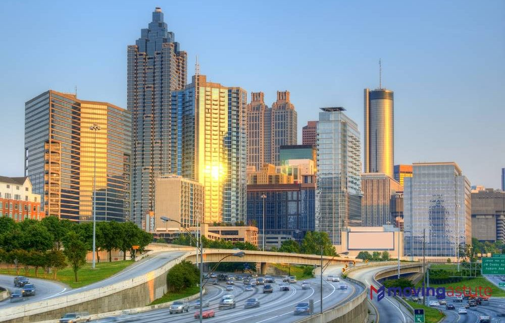 5 Best Moving Companies in Atlanta for 2021
