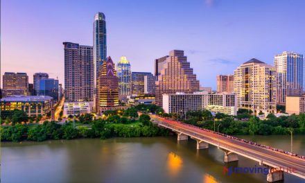 5 Best Moving Companies in Austin TX for 2021