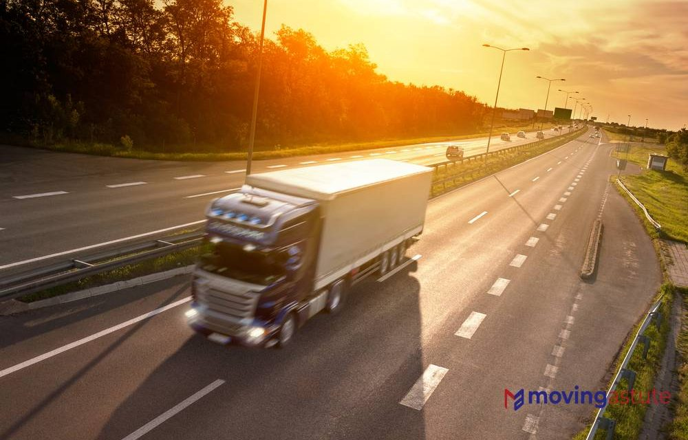 The Average Cost of Moving Truck Rentals