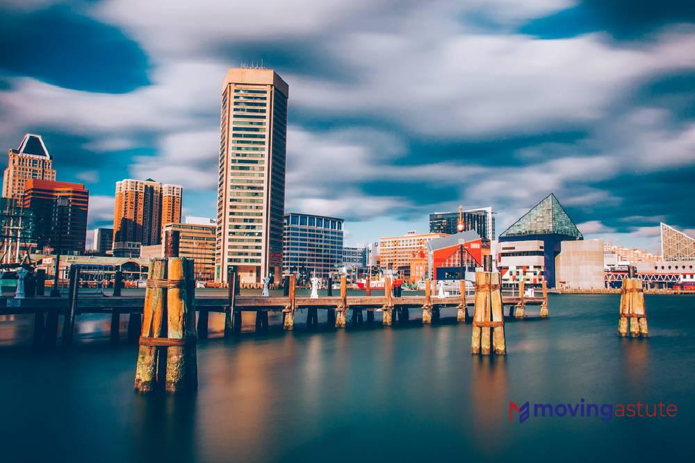 Moving to Baltimore