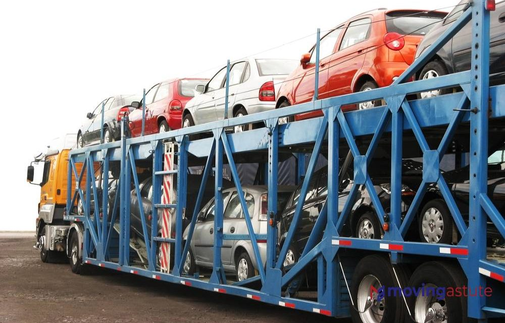 5 Best Car Shipping Companies of 2021