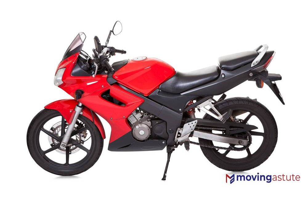 5 Best Motorcycle Shipping Companies of 2021