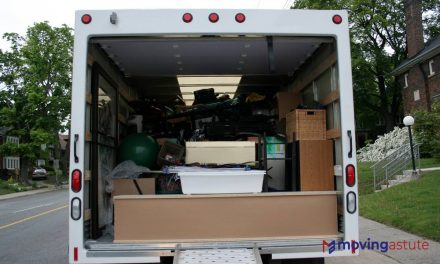 5 Best Moving Truck Rental Companies of 2021