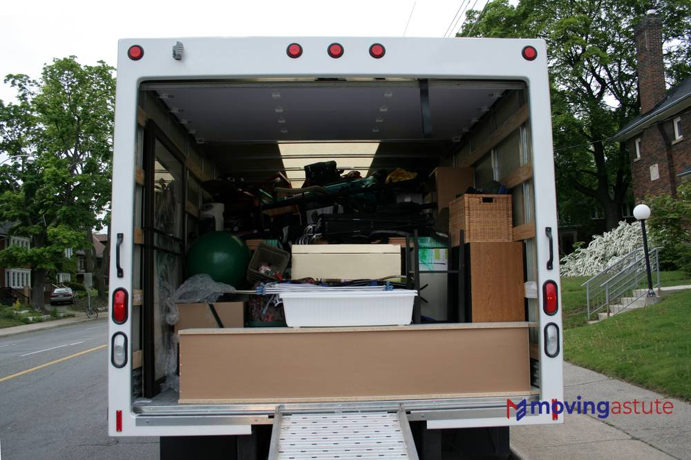 Best Moving Truck Rental Companies