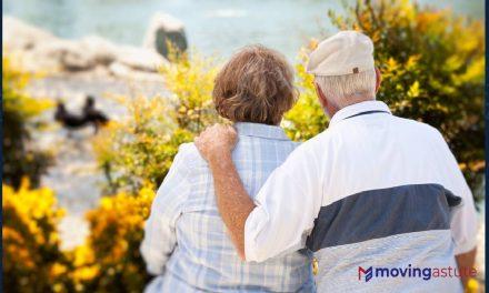 10 Best States to Retire