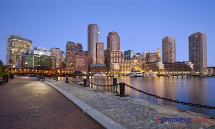 5 Best Moving Companies in Boston for 2021