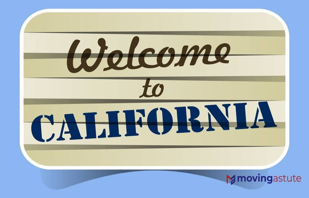 Moving To California – Relocation Guide for 2021
