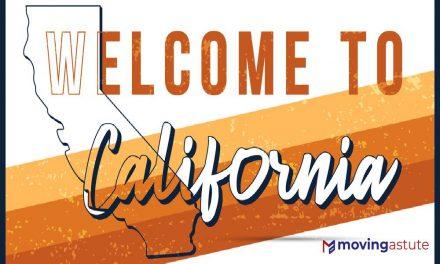 California DMV Change Of Address