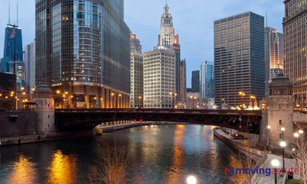 5 Best Moving Companies in Chicago for 2021