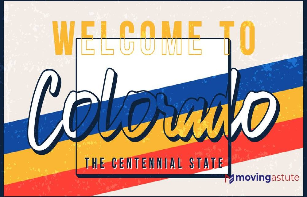Colorado DMV Change of Address