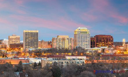 5 Best Moving Companies in Colorado Springs for 2021
