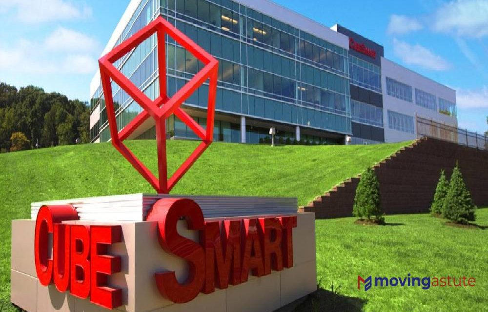 CubeSmart Review – 2021 Pricing and Services