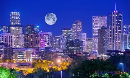 5 Best Moving Companies in Denver for 2021