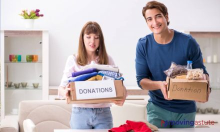 How to Donate Your Used Items