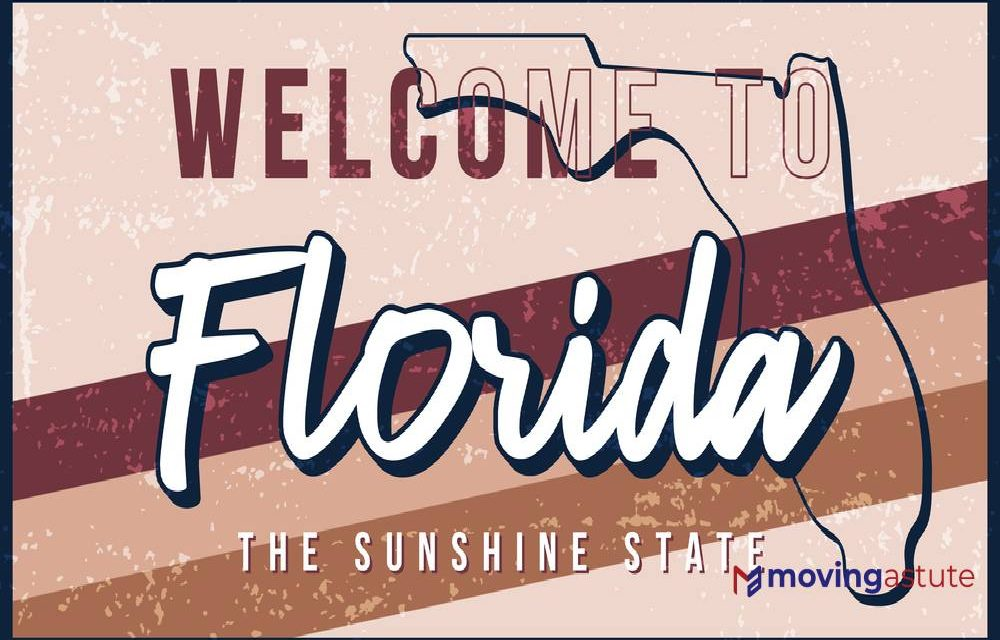Moving From New York to Florida – Cost and Tips