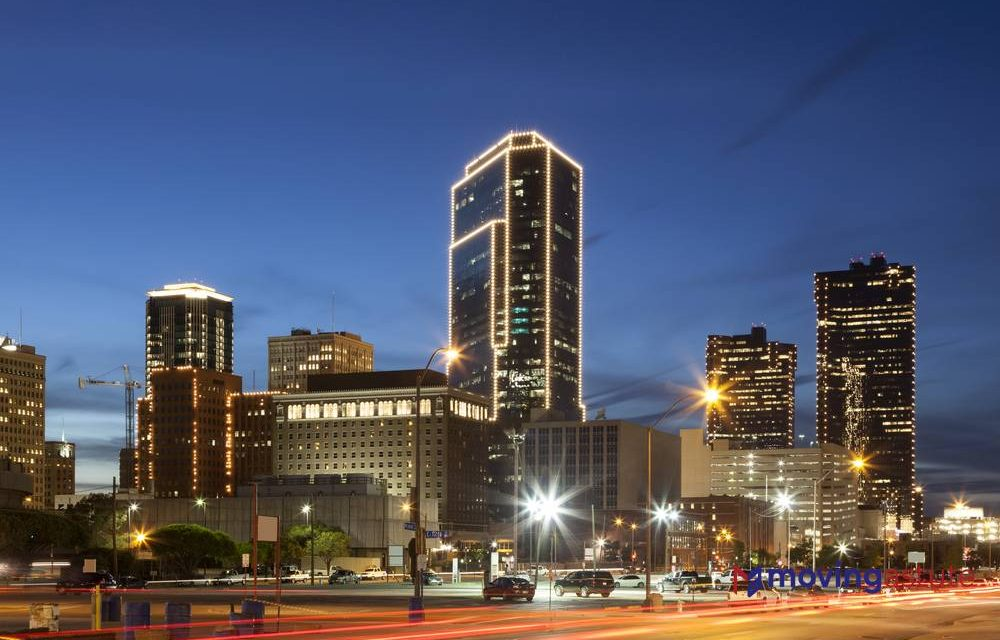 5 Best Moving Companies in Fort Worth for 2021