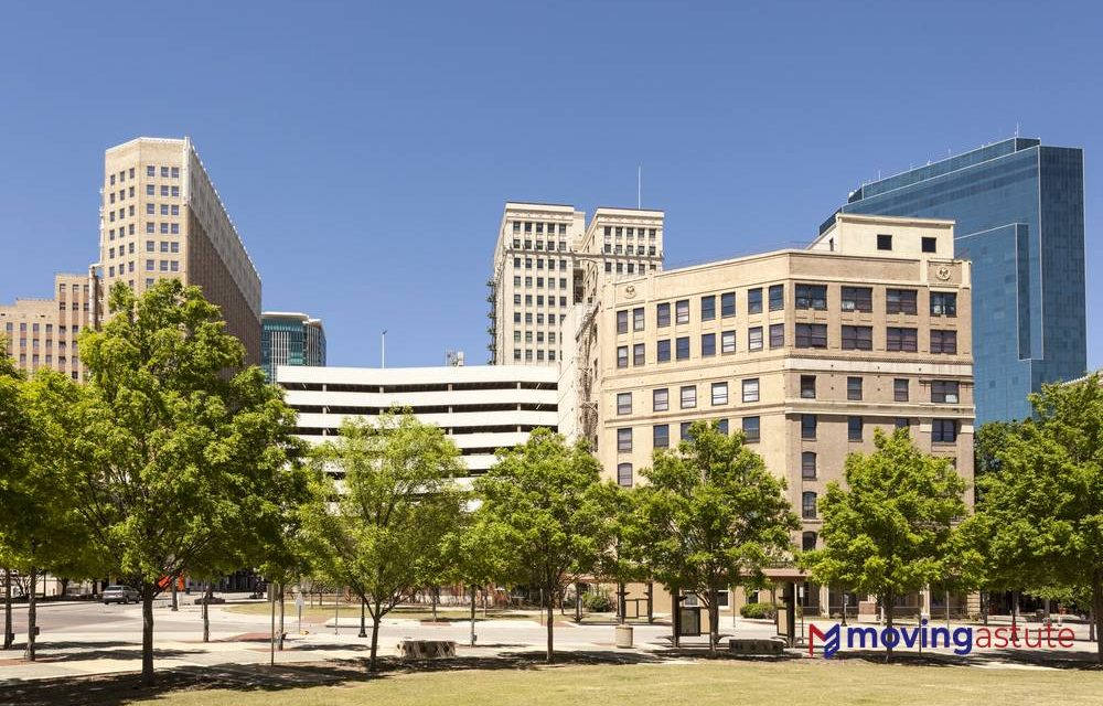 Moving to Fort Worth – Relocation Guide for 2021