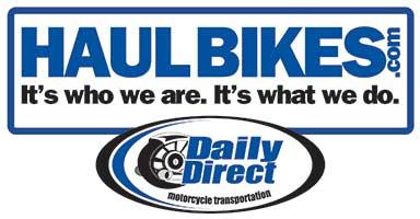 HaulBikes logo