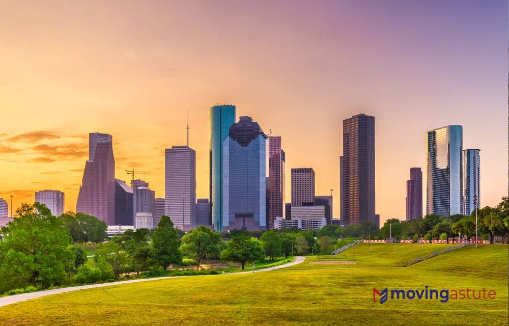 Moving to Houston – Relocation Guide for 2021