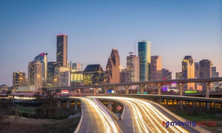5 Best Moving Companies in Houston for 2021