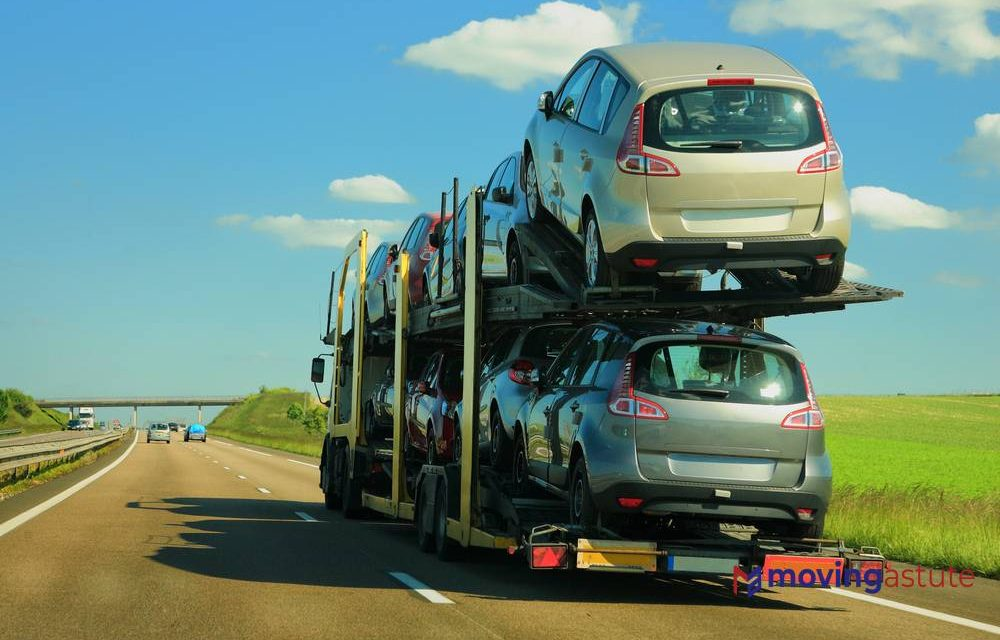 How Much Does it Cost to Ship a Car