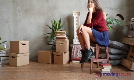 How To Pack Boots For Moving